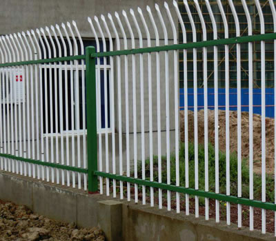 河北民用护栏