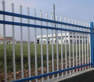 河北厂区护栏