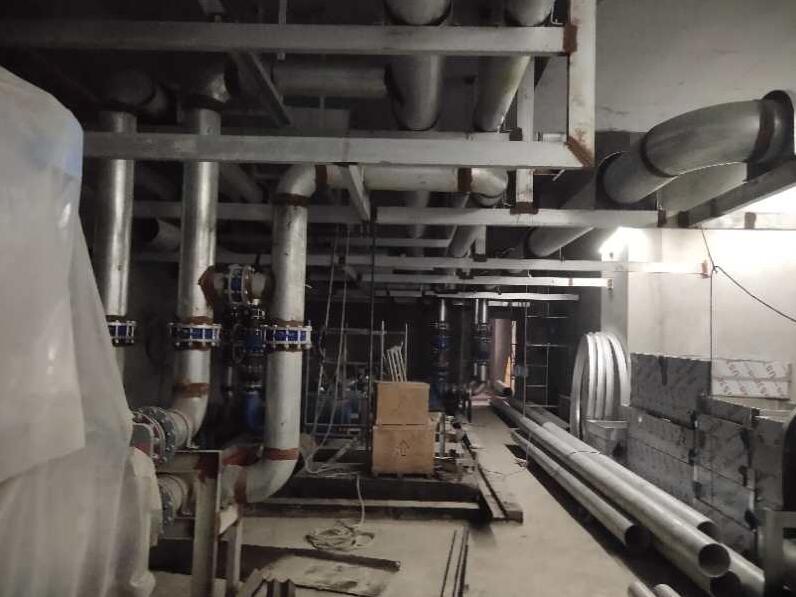 厦门地铁工程