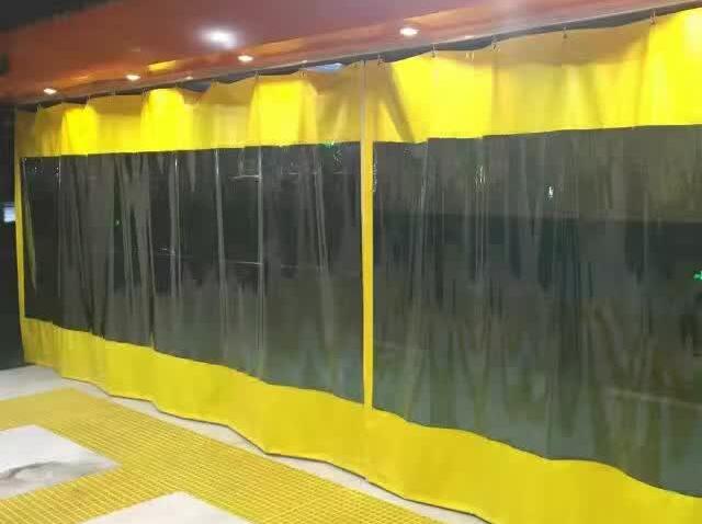 成都防水帘