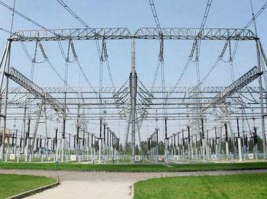 四川电力工程