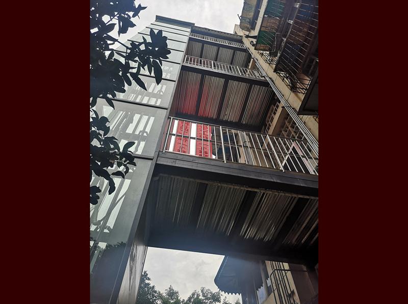 四川电梯加装公司