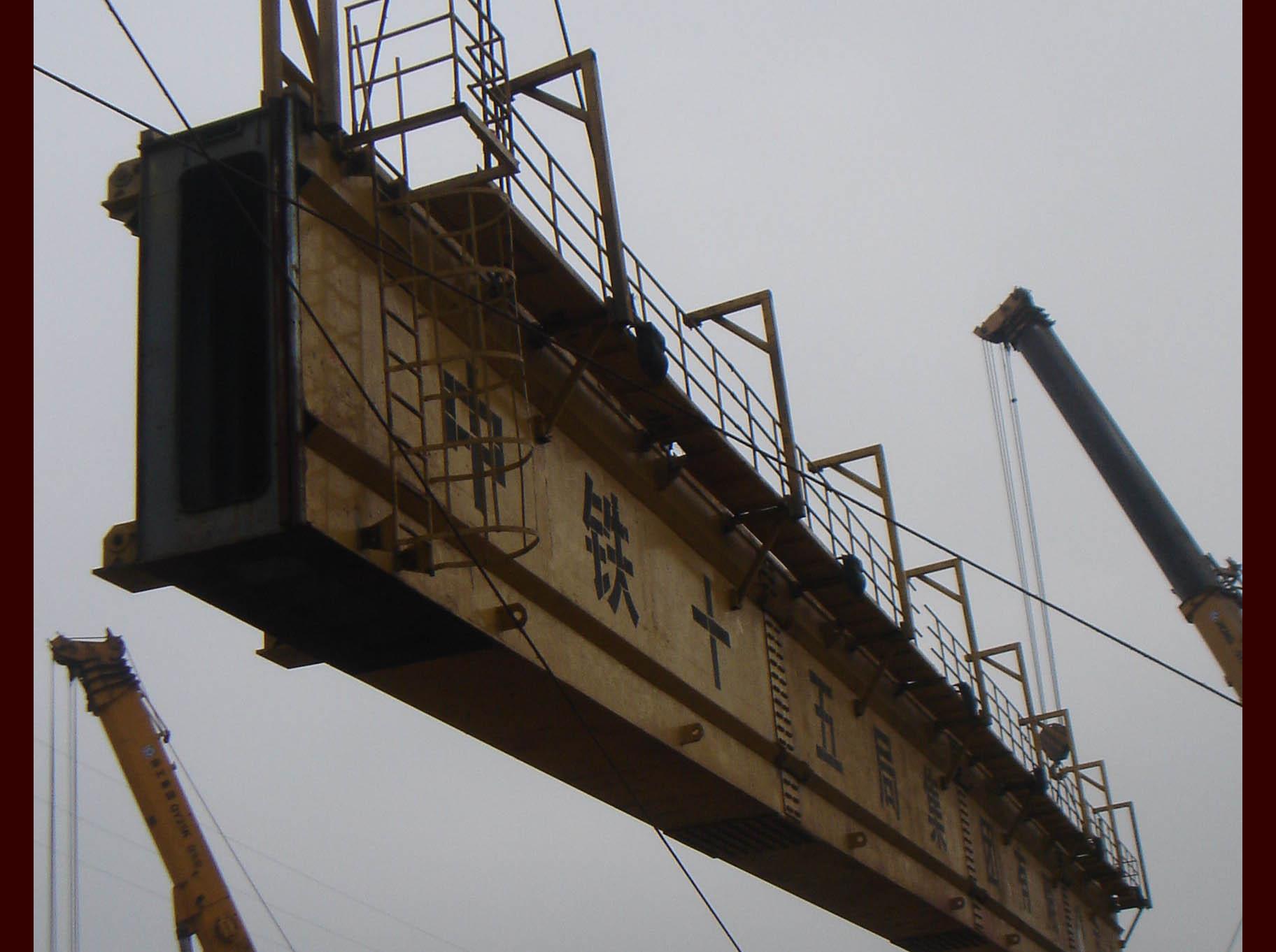 四川起重吊装工程