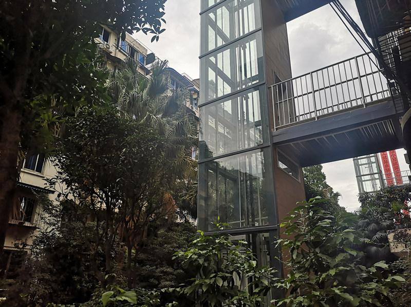 对于老小区进行成都电梯加装一楼住户有哪些影响?