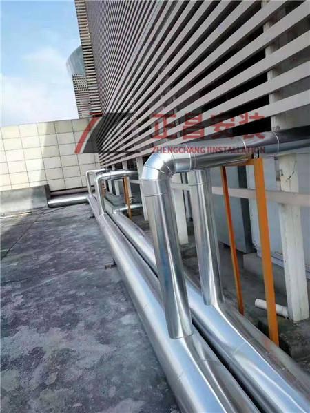 四川中央空调铝镁质保温材料