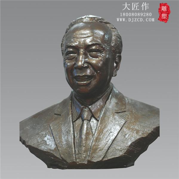 成都铸铜雕塑厂