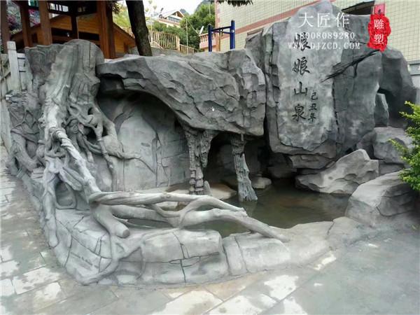 原来四川景观雕塑的有这么多类型