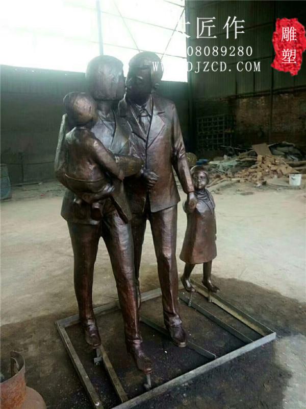 铸铜雕塑公司
