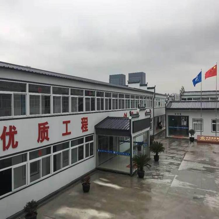 襄阳环保经济两层住人活动板房安装租赁