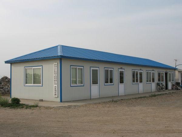 襄阳广广建筑工地住人活动板房厂家