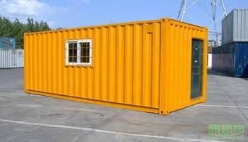 对于新手购买集装箱都很纳闷!一个3*6米住人集装箱房到底能住多少个人?