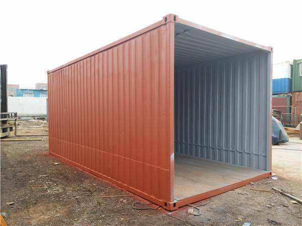 襄阳建筑集装箱安装维修厂家