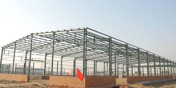 襄阳二手钢结构厂房回收厂家