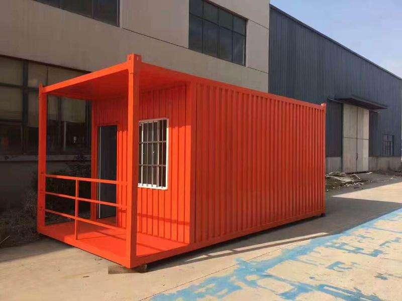 襄阳住人集装箱回收租赁厂家