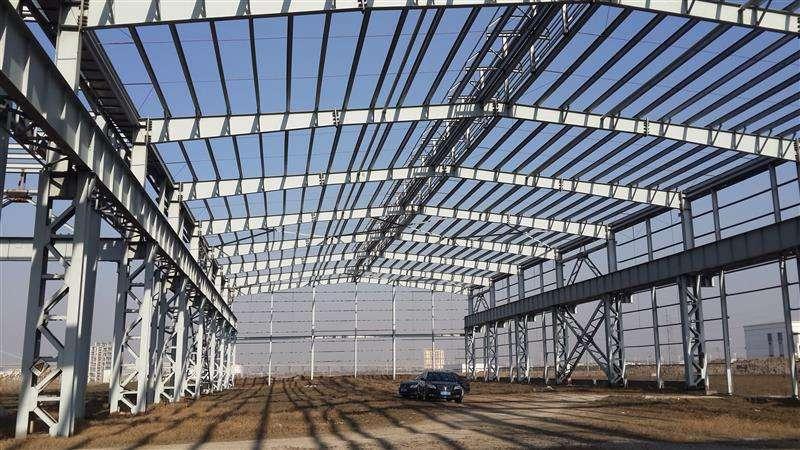 襄阳大型彩钢结构厂房安装厂家