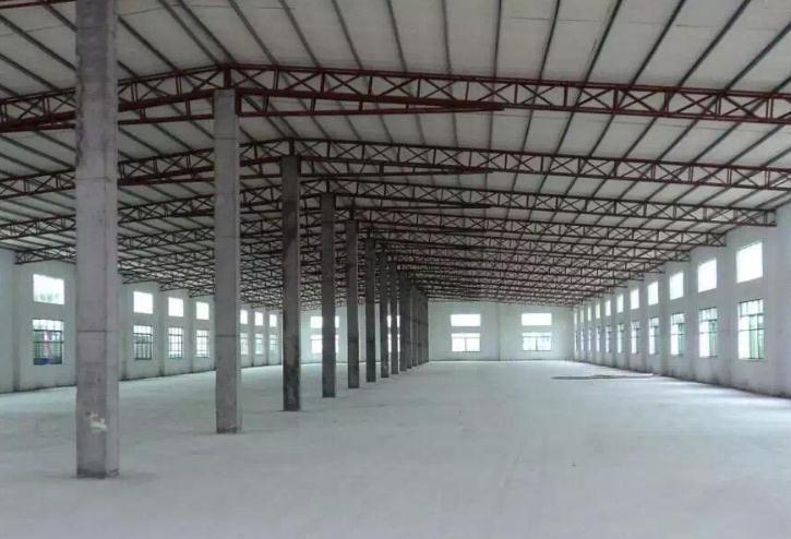 襄阳钢结构厂房加工厂家