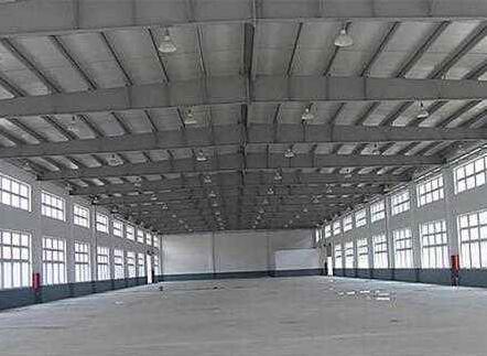 襄阳钢结构厂房建房每平米造价多少?看完你就明白了!