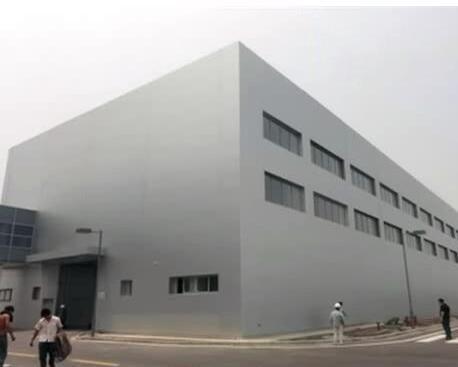 2020年10月,新出炉的襄阳钢结构厂房检测鉴定与加固方式!记得收藏!