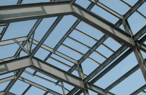 关于钢结构厂房的特点,大家看看这里分享的4点!