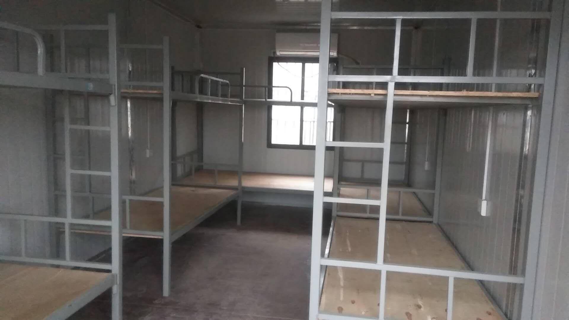 住人集装箱的居室  友源厂家从事定制