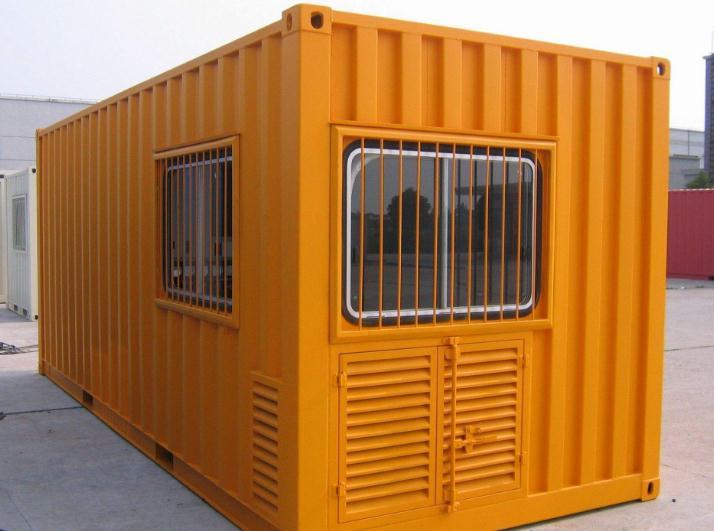 襄阳集装箱房屋