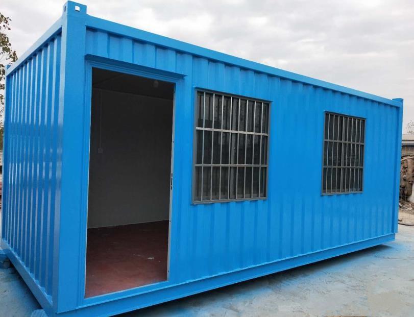 襄阳集装箱租赁_二手住人固定可移动式集装箱租赁回收厂家