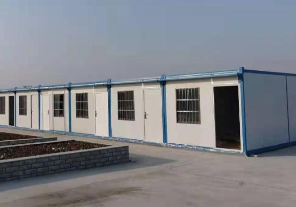 襄阳集装箱活动房