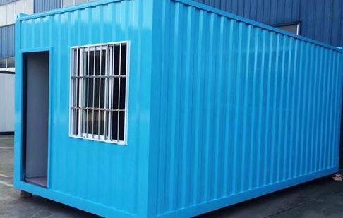 看看友源厂家分享的关于集装箱房屋的3个特点!
