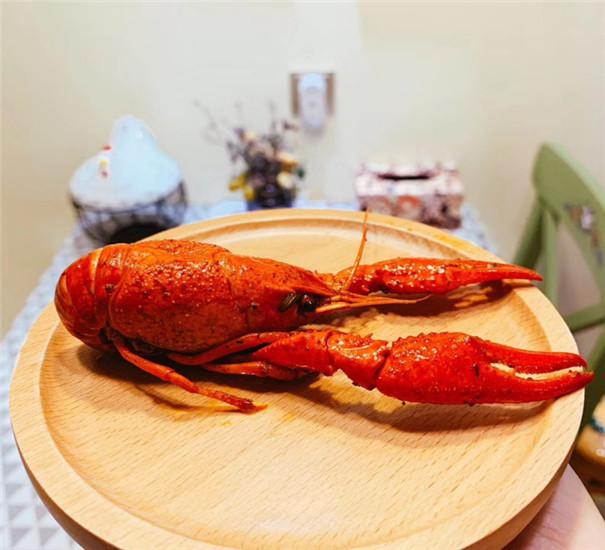 舌得麻辣小龙虾_正宗网红小龙虾加盟