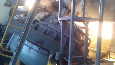 陕西热处理炉加工