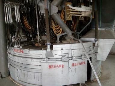 陕西矿热炉生产厂家