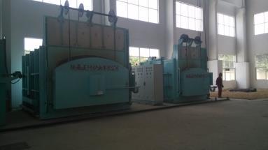 陕西热处理炉厂家