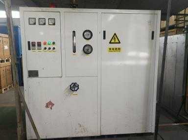 氨分解炉主要用途以及工作流程介绍