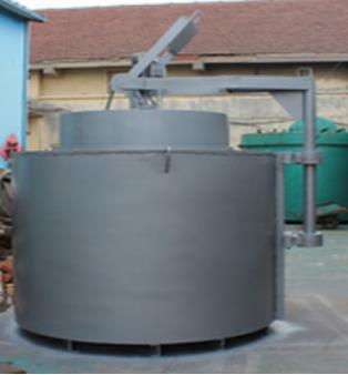 关于井式炉的基本常识及操作事项