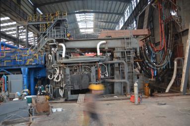 重磅:电弧炉炼钢成本到底是多少?