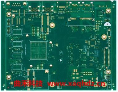 小编给大家分享电路板PCBA代工代料生产过程中透锡需要注意的事项