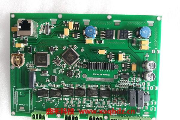 陕西电路板焊接厂