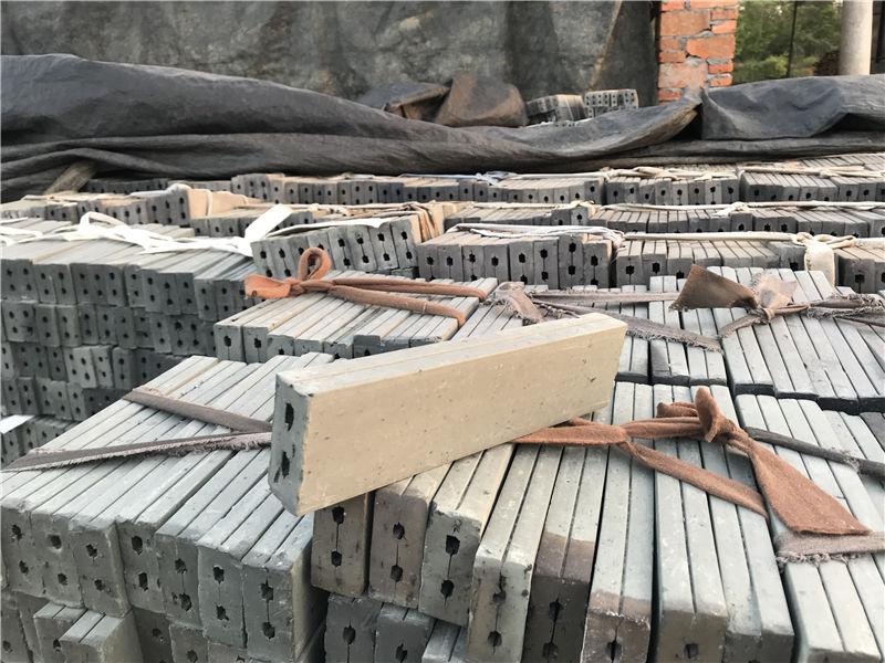 古建筑材料外墙贴片砖生产厂家