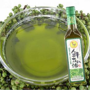 你知道藤椒油和花椒油有哪些区别吗?