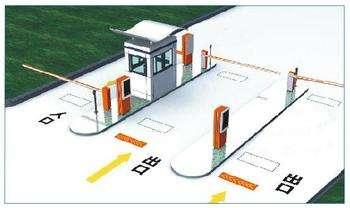 除了让停车不再难,贵州停车场系统竟然还有这功能