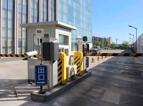 贵州停车场系统