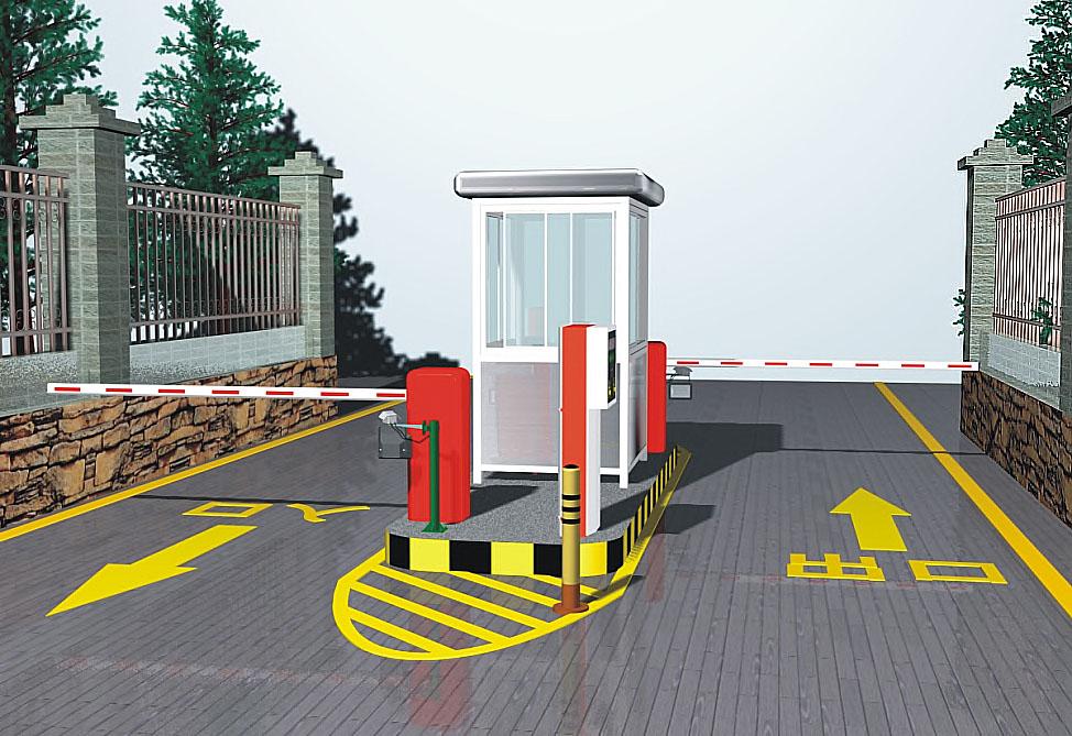 云南停車場系統的幾個發展趨勢