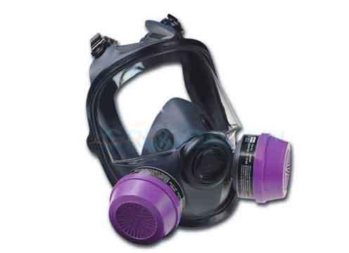 成都消防器材—防毒面具
