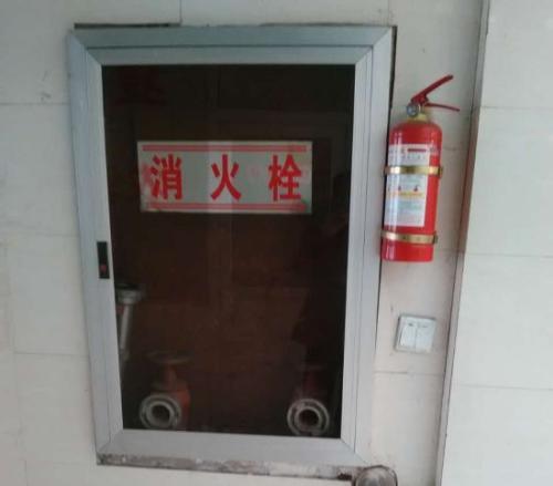 成都消防器材安装