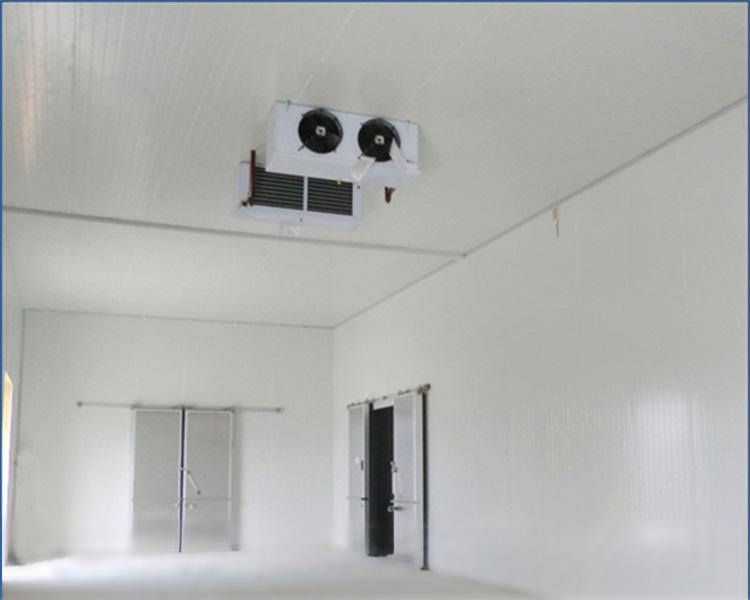 探讨冷库板的制冷管道安装技术