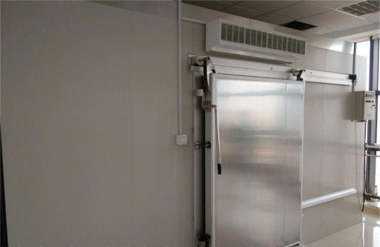 小型冷库在维护技术上该怎样定期进行修理