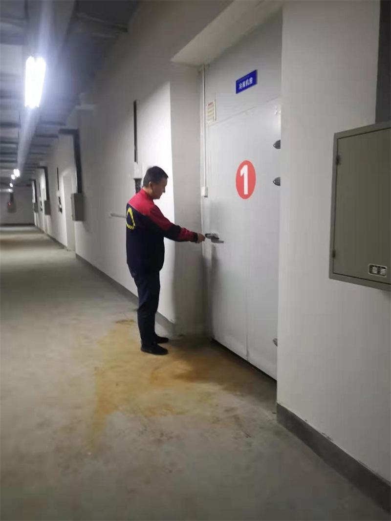 辽宁冷库安装工程