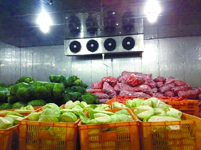 生鲜企业如何利用好冷库以遥遥领鲜生鲜市场?