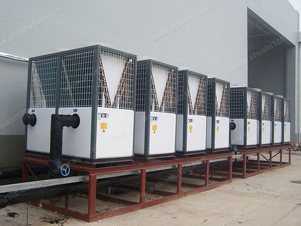 空气源热泵的正确安装方法您了解多少?