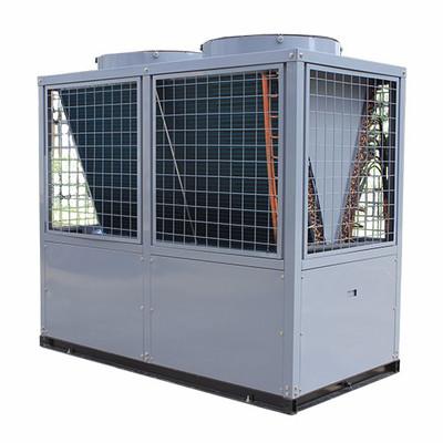 辽阳空气源热泵机组